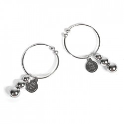 Fifty Shades of Grey Pleasure and Pain Nipple Rings WHILE STOCK LASTS