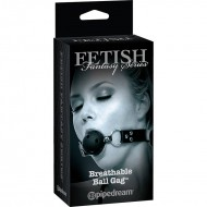 Pipedream Products Fetish Fantasy Series Breathable Ball Gag