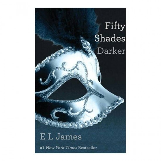 Fifty Shades Darker Book 2 WHILE STOCK LASTS