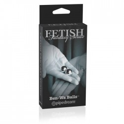 Pipedream Products Fetish Fantasy Limited Edition Ben Wa Balls