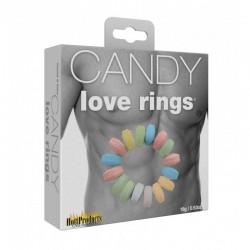 Hott Products Candy Cock Ring