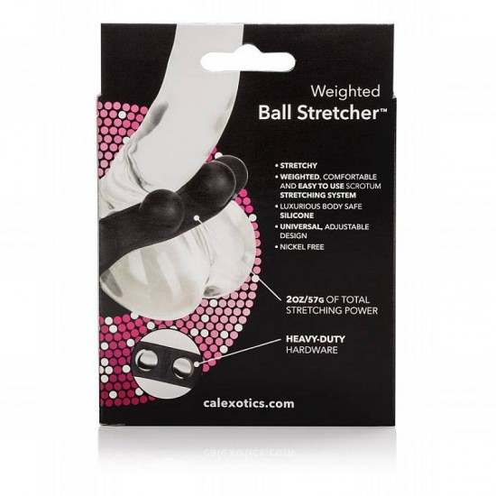 California Exotics Weighted Ball Stretcher