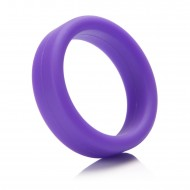 Tantus Super Soft C-Ring Purple NO FURTHER DISCOUNTS APPLY