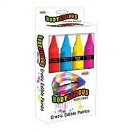 Hott Products Bodylicious Body Pens