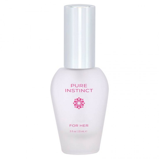 Jelique Products Pure Instinct Cologne For Women Gift Box