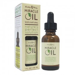 Earthly Body 1 oz. Tea Tree Miracle Oil