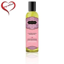 Kama Sutra Aromatic Massage Oil Pleasure Garden