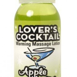 Pipedream Products 1 oz. Lovers Cocktail Apple Martini
