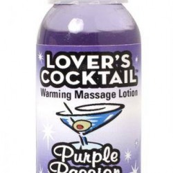 Pipedream Products 1 oz. Lovers Cocktail Purple Passion
