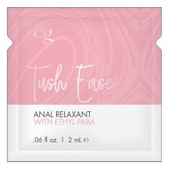 Classic Erotica CG Tush Ease Anal Relaxant – Ethyl Paba Foil Pack