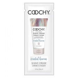 Classic Erotica 15 ml Coochy Shave Cream Coastal Haven