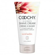 Classic Erotica 3.4 oz Coochy Shave Cream Sweet Nectar