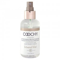 Classic Erotica 4 oz Coochy After Shave Protection Mist Botanical Blast