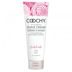 Classic Erotica 7.2 oz Coochy Shave Cream Frosted Cake
