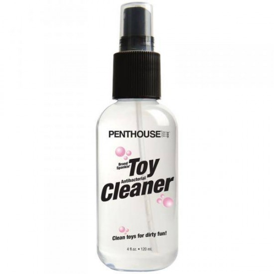 Topco Sales Penthouse® Brand Spankin' Toy Cleaner