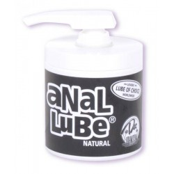 Doc Johnson Anal Lube Natural
