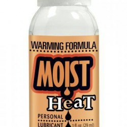 Pipedream Products 1 oz. Moist Heat Warming Lube Each