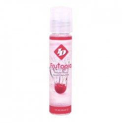 ID Lubricants 1 oz. Frutopia Cherry
