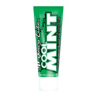 ID Lubricants 12 g Juicy Lube Re-Sealable Tube Cool Mint