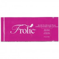Empowered Products .17 oz. Frolic Sample