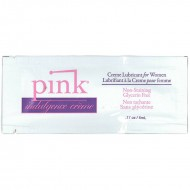 Empowered Products .17 oz. Pink Indulgence Crиme Sample