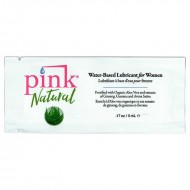 Empowered Products .17 oz. Pink Natural Sample