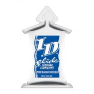 ID Lubricants 10 ml Glide Pillow Pack