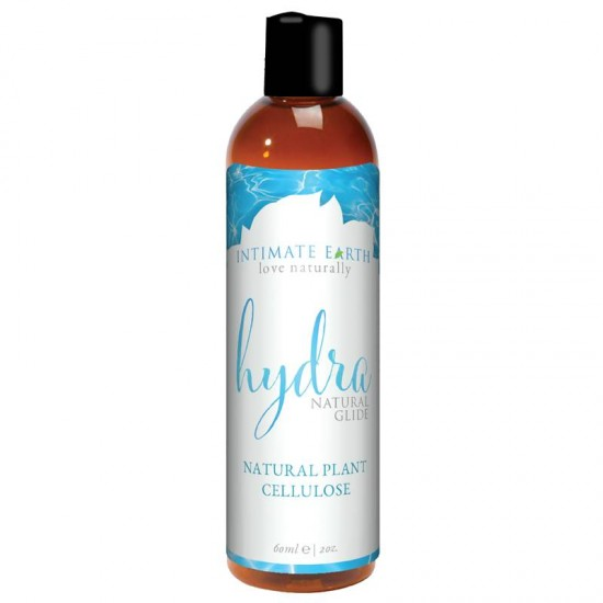 Intimate Earth 60 ml Hydra Water Based Lubricant
