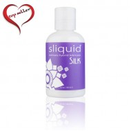 Sliquid 4.2 oz. Sliquid Silk