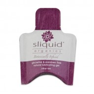 Sliquid Organics Natural Gel Pillow Pac (Each)