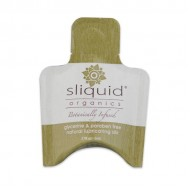 Sliquid Organics Silk Pillow Pac (Each)