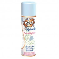 Wet International 3.3 oz Wet Naturals Lube Beautiful Bare