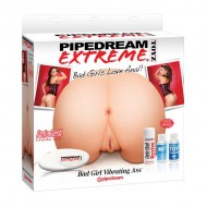 Pipedream Products Bad Girl Vibrating Ass