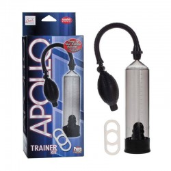 California Exotics Apollo Trainer Kit