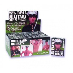 All World Playing Cards Army Per Deck WHILE STOCK LASTS