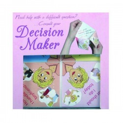 Kheper Games The Decision Maker WHILE STOCK LASTS