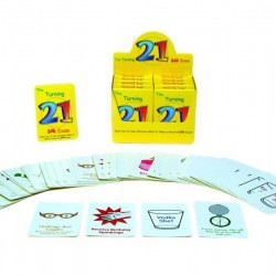 Kheper Games The Turning 21 Bar Exam WHILE STOCK LASTS
