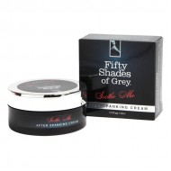 Fifty Shades of Grey Soothe Me After Spanking Cream 1.7 oz WHILE STOCK LASTS