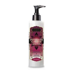 Kama Sutra Intimate Caress™ Shave Cream Passionate Pomegranate WHILE STOCK LASTS
