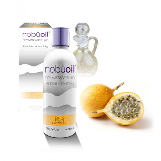 Nobь Oil Dry Massage Fluid 100 ml Exotic Fruits WHILE STOCK LASTS