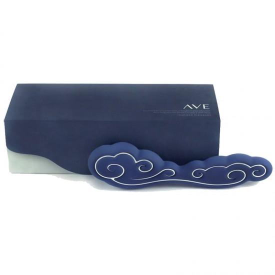 Ave ApS Sky Cirrus Blue WHILE STOCK LASTS