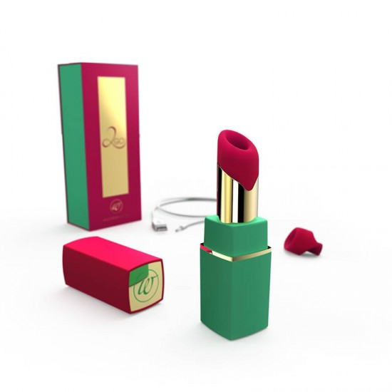 Womanizer 2Go Green / Pink NO FURTHER DISCOUNTS APPLY WHILE STOCK LASTS